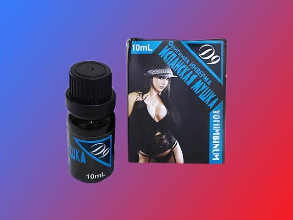 Thuốc kích dục D9